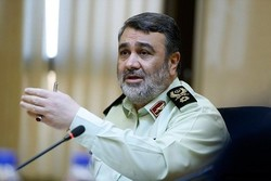 'Police not to let anybody undermine Iran's security'