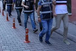 دستور بازداشت ۸۲ نفر به اتهام مشارکت در اعتراضات ۲۰۱۴ ترکیه