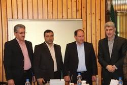 رئیس جدید امور زندان های شهرستان انزلی معرفی شد