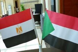 مصر و سودان همکاریهای امنیتی خود را گسترش میدهند