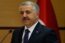 وزیر صنعت ترکیه