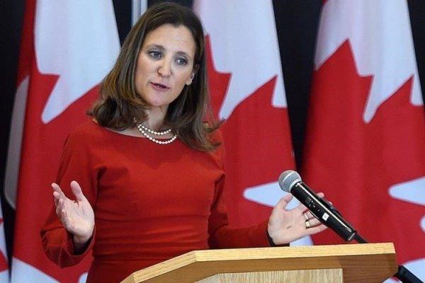 كندا تدعو الى وقف الأعمال العدائية في اليمن