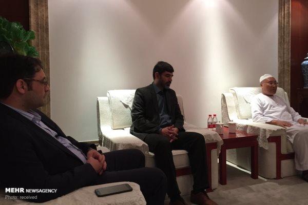 دہشت گردی کا مقابلہ عالم اسلام کا مشترکہ مطالبہ/ ایران کا خطے کے پائدار امن میں اہم کردار
