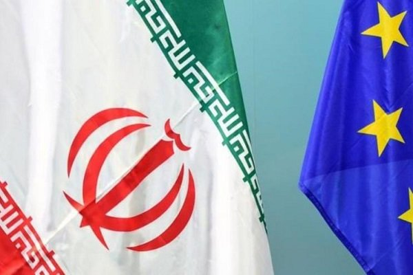 Iran accounts for 27% foreign trade share with 11 European countries in Q1