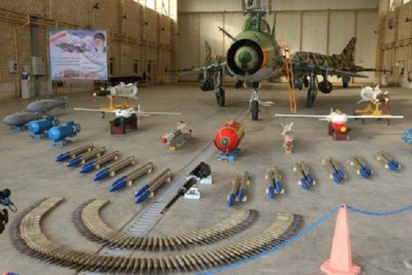 """خبير في سلاح الجو يقدم عرضًا مفصلًا عن صاروخ """"كروز"""" للحرس الثوري الذي يبلغ مداه 1500 كم"""