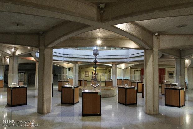 سهولت در بازدید؛ اولویت موزه ملی قرآن