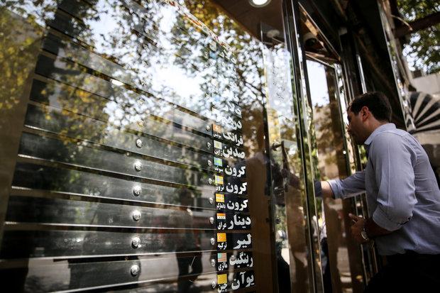 بازار ارز پس از اعلام سیاستهای جدید ارزیİran'da döviz ve altın piyasası canlandı