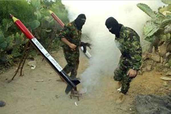 اتوبوس صهیونیستها با موشک کورنت مقاومت فلسطین هدف قرار گرفت