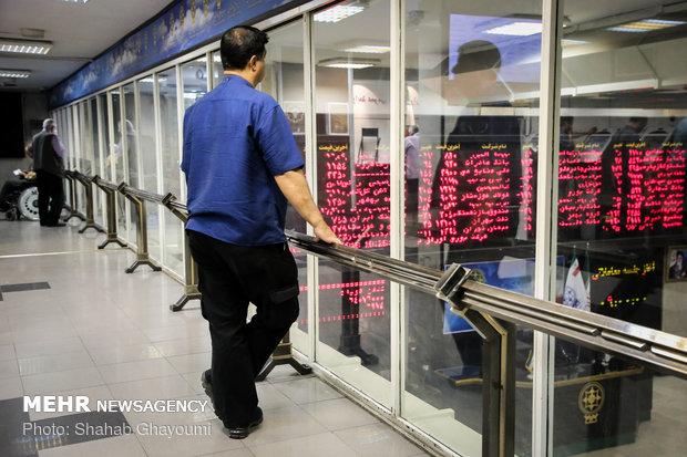 سهام ۲۹۹ شرکت در بورس همدان مبادله شد