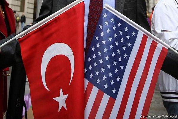 أنقرة: لم نتلق معلومات عن احتجاز السلطات الأمريكية لغولن