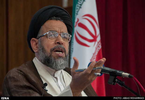 3 terrorist cells dismantled in SW Iran: Intelligence minister