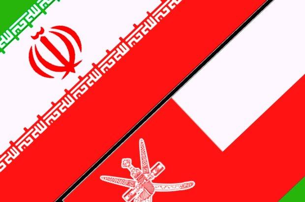 Iran, Oman to expand economic, trade coop.