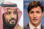 نخستوزیر کانادا: تردیدی بر لغو مجوز صادرات سلاح به ریاض نداریم