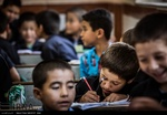 'Iran among top host countries for refugee students'