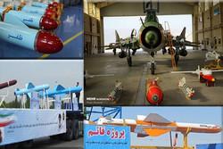 افزایش بیش از ۲ برابری «برد» موشکهای کروز ایران/ پیشرفت در اوج تحریمها علیه صنایع نظامی