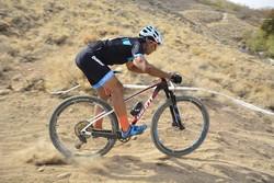 دوچرخه سواران کوهستان ایران بدون مدال ماندند