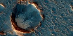 مهمترین تصاویری که کاوشگر مریخ ثبت کرد