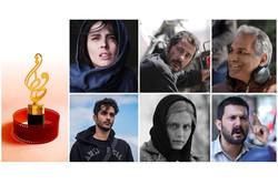 معرفی نامزدهای بخش سینمایی جشن «حافظ»