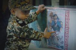 روایت هنرمندان از شهید حججی در یک مستند