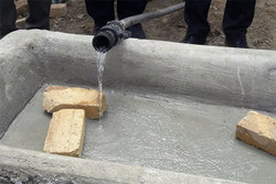 آب شرب روستاهای «کهریزک» وصل شد