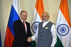 Russia- India