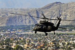 U.S. airstrike kills dozen Afghan security forces