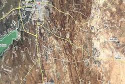 حمله پهپادی به فرودگاه نظامی «الشعیرات» در حمص دفع شد