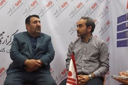 ۷۶ محل رای گیری در شهرستان کردکوی ایجاد شده است