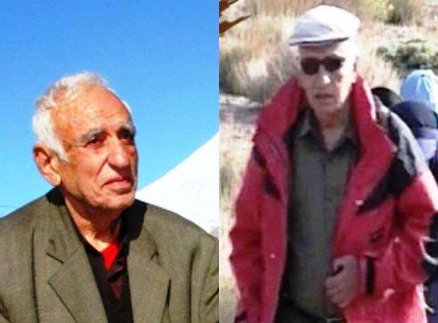 احمد معرفت از پیشگامان ورزش کوهنوردی فارس درگذشت