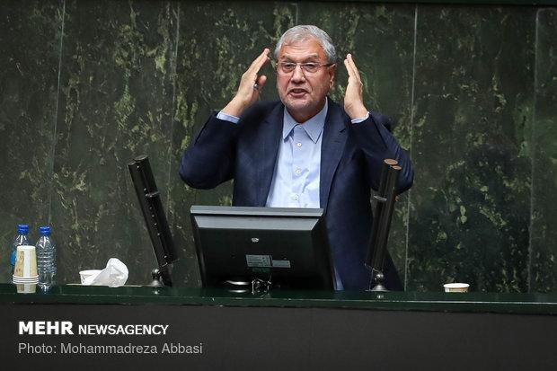 استیضاح علی ربیعی وزیر تعاون،کار و رفاه اجتماعیİran Çalışma Bakanı meclisten güvenoyu alamadı