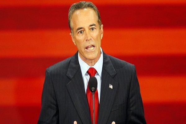نماینده جمهوریخواه نیویورک بازداشت شد