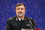Police not to let enemies disturb peace, security: Gen. Ashtari