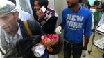 در این جنایت وحشیانه که صبح پنجشنبه رخ داد اتوبوس حامل دانش آموزان یمنی در ضحیان واقع در استان مرزی صعده هدف حمله جنگنده های سعودی قرار گرفت که براثر آن بیش از 40 دانش آموز بی گناه شهید و بیش از 50 تن دیگر زخمی شدند. منابع پزشکی از احتمال افزایش تعداد شهدای این جنایت خبر دادند.