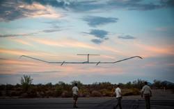 پهپاد خورشیدی رکورد طولانی ترین پرواز را شکست
