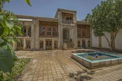 خانه تاریخی بیرجندی - کراپشده