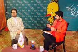همراهی «سینما هدهد» با مخاطبان جشنواره فیلم کودک