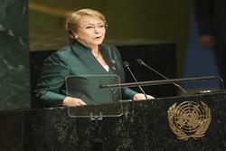 چین «باشله» را به نقض منشور سازمان ملل متهم کرد