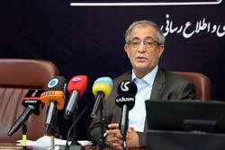 صادق نجفی معاون وزیر صنعت، معدن و تجارت