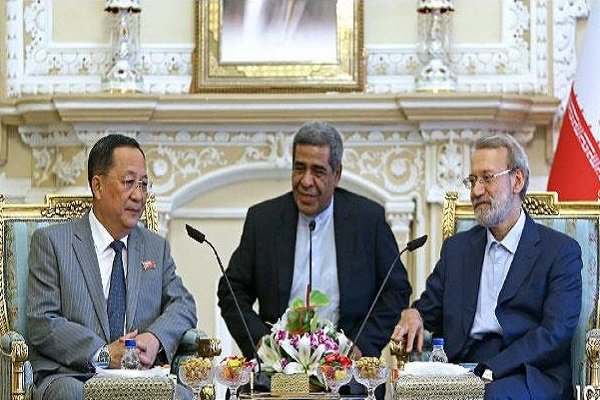 US never delivers on promises made in deals: Larijani