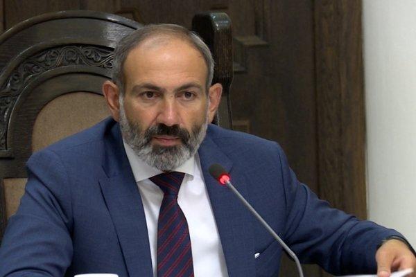 Ermenistan Başbakanı yakında İran'a gelecek