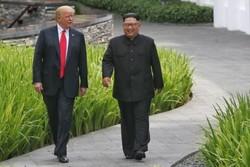 شمالی کوریا کے رہنما کا ٹرمپ کو دوسری ملاقات کیلئے خط