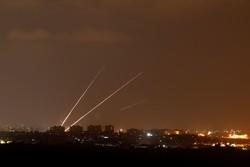 قصف جوي يستهدف مقارا لحزب الله بجرف الصخر