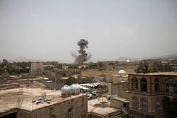 ۴۷ حمله ائتلاف متجاور سعودی به استانهای مختلف یمن