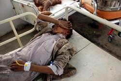 اليونيسيف تعرب عن صدمتها إزاء استهداف العدوان السعودي للأطفال اليمنيين