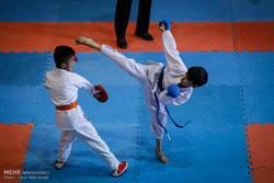 مسابقات قهرمانی کاراته سبک کوبه اوزاکا