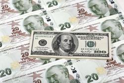 Dolar/TL son işlem gününde 5.30 seviyelerinde dalgalanıyor