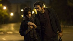 "A scene from ""Umbra"" by Iranian director Saeid Jafarian"