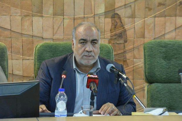 کرمانشاه آماده اسکان زائرین مسیر پایانه مهران است