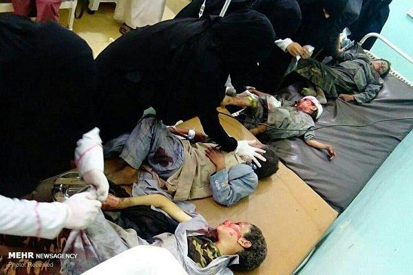 روایتی از یک جنایت هولناک/زندگی کودکان یمنی در قبال یک مُشت دلار