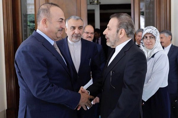Iran, Turkey outline outlook for $30bn bilateral trade